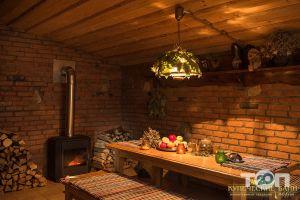 Купеческие бани, гостевой дом - фото 4