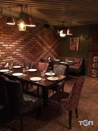 Куркуль, ресторан мяса и сала - фото 5