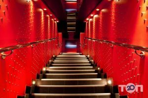 Курсаль, ночной ресторан-клуб - фото 2