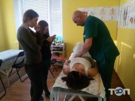Академия массажных исскуств - фото 1