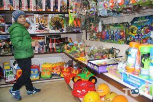 Кузя, детский магазин - фото 2
