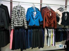 LadyLike, cеть магазинов деловой женской одежды - фото 1