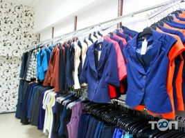 LadyLike, cеть магазинов деловой женской одежды - фото 5
