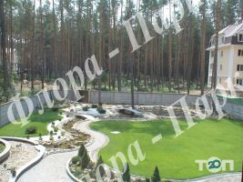 "Ландшафтный дизайн ""Флора-Парк"" - фото 19"