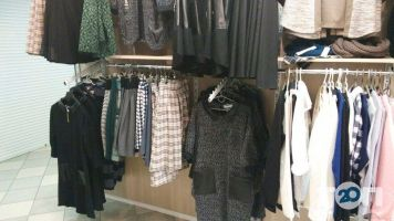 Лаванда, магазин одежды - фото 7