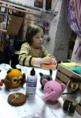 Лавка художника, салон-магазин - фото 1