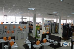 Лео Керамика, магазин сантехники и керамики - фото 1