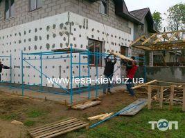 «Леса Киев» (ФЛП Дорошенко А.Н.) аренда строительных лесов - фото 9