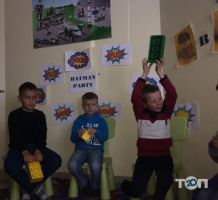LEt`sGO, центр розвития ребенка - фото 4
