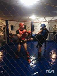 MUAY THAI CLUB Фаєр - фото 4
