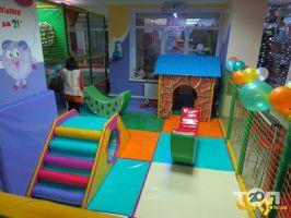 Лимпопо,детский игровой центр - фото 1