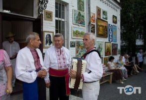 Литературно-мемориальный музей М. Коцюбинского - фото 2