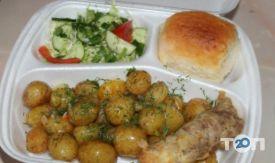 Lunch Box, доставка обедов - фото 3