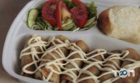 Lunch Box, доставка обедов - фото 10