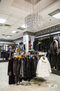 Luxury, магазин меховых изделий - фото 3