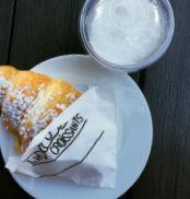 Lviv Croissants, кофейня - фото 4