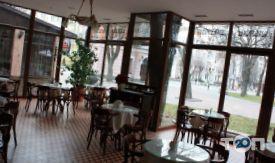 Львовская цукерня, кафе - фото 2