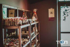 Львовская мастерская шоколада - фото 5
