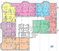 Львовский, жилой комплекс - секция 2