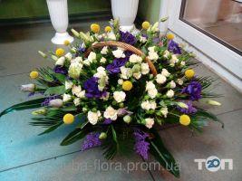 Люба Флора - фото 7
