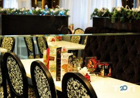 Mafia, ресторан итальянской и японской кухни - фото 7