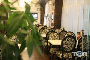 Mafia, ресторан итальянской и японской кухни - фото 6