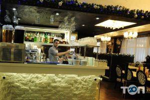 Mafia, ресторан итальянской и японской кухни - фото 9