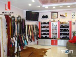 Территория обуви, Магазин-ателье - фото 2