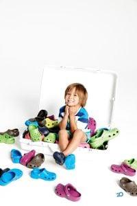 """Магазин """"L.I.Y.A"""" Crocs - фото 2"""