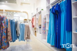 Vovk, магазин одежды - фото 4
