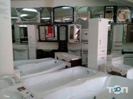 Маяк, магазин сантехники - фото 1