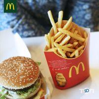 McDonalds, фастфуд - фото 4