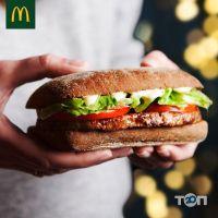 McDonalds, фастфуд - фото 2