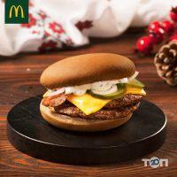 McDonalds, фастфуд - фото 3