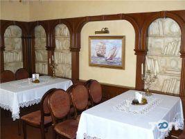 Марсель, ресторан европейской и украинской кухни - фото 2