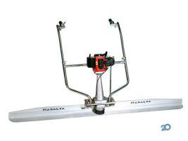Masalta, оборудование для строительства - фото 1