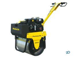 Masalta, оборудование для строительства - фото 7