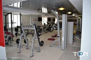 MAXIMUS фитнес клуб - фото 1