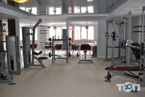 MAXIMUS фитнес клуб - фото 2