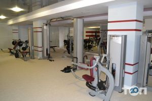 MAXIMUS фитнес клуб - фото 3