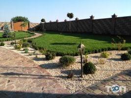 Майстерня ландшафтного дизайну Fox Garden - фото 8