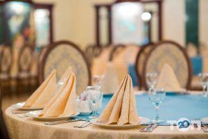 Ренессанс, ресторан европейской кухни - фото 5