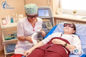 МедЭстет, центр лазерной эпиляции и современной косметологии - фото 9