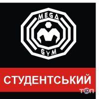 MEGA GYM, тренажерный зал - фото 9