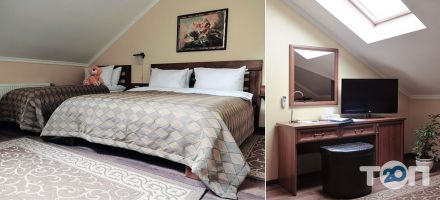 MelRose , отель, ресторан, спа - фото 3