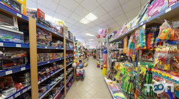 Магик, сеть магазинов канцтоваров - фото 1