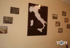 Мерингата Тирамису, ресторан итальянской кухни - фото 4