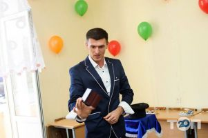 Михаил Попивчак, фокусник на детские праздники - фото 1