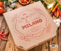 Milano, кафе-пиццерия - фото 2