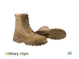 Military Style, магазин военной одежды - фото 3